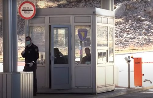 Tarzan Milošević: U Crnu Goru kada broj obolelih u Srbiji bude smanjen na 2.000