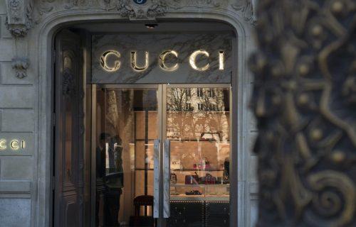 """""""Gucci"""" ukida leto i zimu! Zaboravite na revijske koncepte na koje ste navikli"""