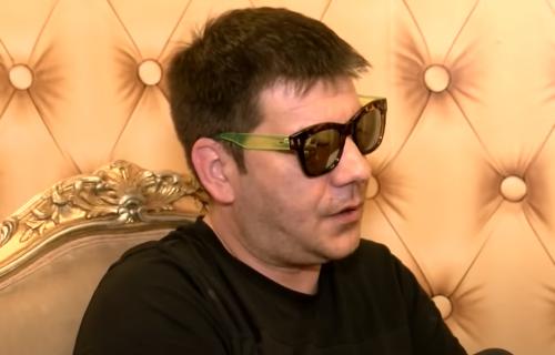 FILMSKI OBRT u životu Kulića: Ivan Marinković non-stop zove Sinišu i traži slike i snimke Željka