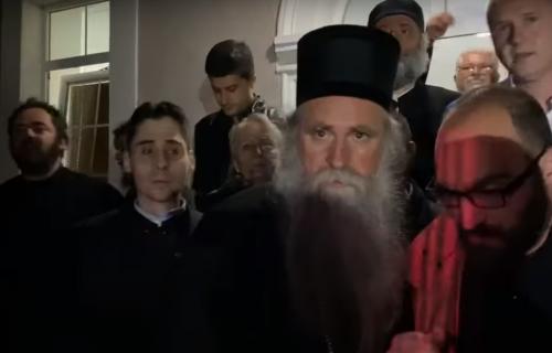 ODBIJENE ŽALBE: Vladika Joanikije i osam sveštenika OSTAJU U PRITVORU