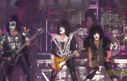 Preminuo gitarista koji je sarađivao sa kultnim bendom Kiss (FOTO)