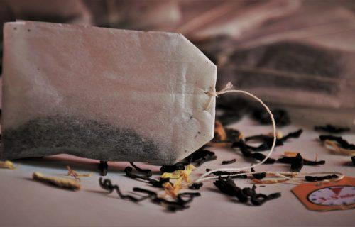 Ne bacajte istrošene kesice čaja! Iskoristite ih za uzgoj vašeg bilja