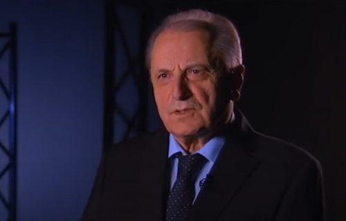 Stigao i odgovor na optužbe Hrvata: Akademik Miro Vuksanović jednim argumentom stavio tačku na raspravu