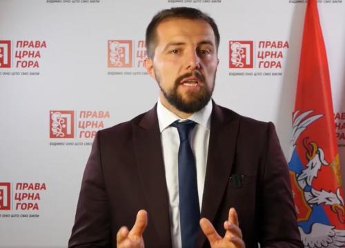 Mitar je kao 18-godišnjak glasao za samostalnost,  a sada je Crnoj Gori poslao snažnu poruku (VIDEO)