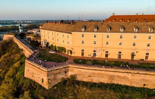 NEVEROVATNO OTKRIĆE: Pronađen tunel ispod Dunava koji spaja Petrovaradinsku tvrđavu i grad! (VIDEO)