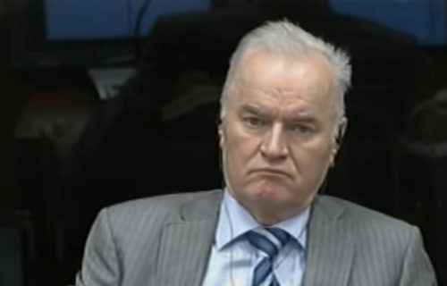 Odložen žalbeni postupak Ratku Mladiću