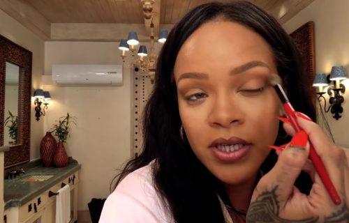 RIJANA zna kako se to radi: Pogledajte tutorijal i naučite kako da se NAŠMINKATE za samo 10 MINUTA (VIDEO)
