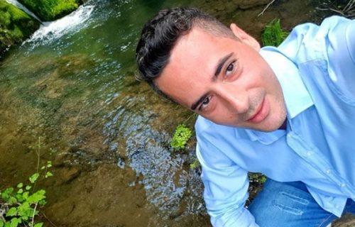 Saša Joksimović o teškom periodu: IZGUBILI smo BEBU na našu slavu i nisam imao posla... (FOTO)