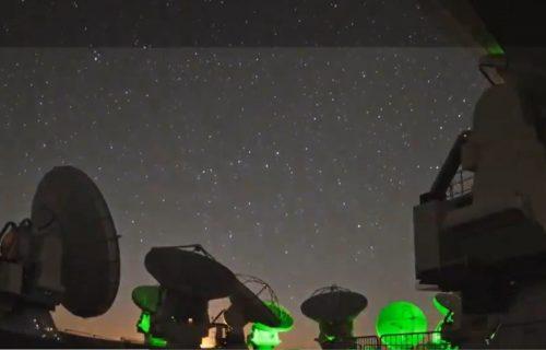Naučnici otkrili najudaljeniju disk-galaksiju, izgleda spektakularno i promeniće ono što znamo o univerzumu