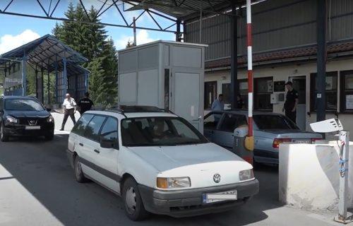 Vratili Srbe sa granice BEZ OBJAŠNJENJA: Režim u Podgorici nastavlja da demonstrira silu