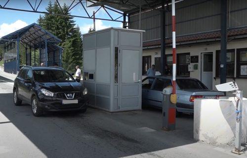 Crna Gora otvara granice za državljane Rusije i Azerbejdžana