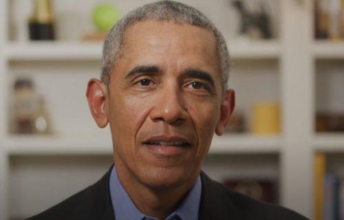 Pojavio se Barak Obama: Bivši PREDSEDNIK došao na predizborni skup jednog od kandidata