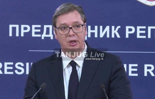 Vučić najavio: Dolazi 10 investicija u nekoliko gradova u Srbiji