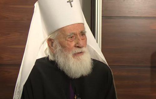 Raspop Miraš preti KRVLJU pred ustoličenje Joanikija: Uputio apel Krivokapiću da ZABRANI ceremoniju