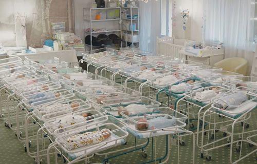 Lepe vesti iz komšiluka: Bejbi bum usred epidemije, Republika Srpska bogatija za 41 bebu