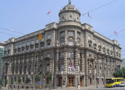 Vlada Srbije obezbedila dodatnu podršku ugroženim sektorima