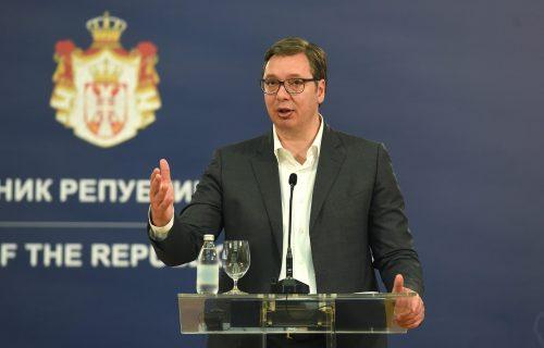 Vučić sutra sa Borisovom u Bugarskoj: Obići će radove na izgradnji gasovoda Balkanski tok