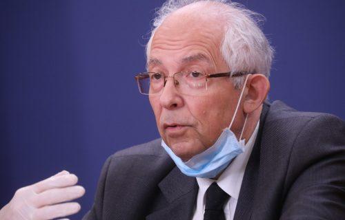 Kon otkrio u kom slučaju će Srbija uvesti OBAVEZNO nošenje maski