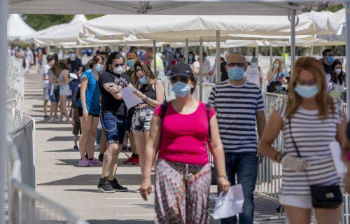 Prvi put od marta nema smrtnih slučajeva od koronavirusa u Španiji