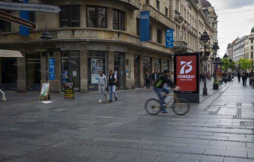 HOROR u centru Beograda: IZBODEN mladić u Knez Mihailovoj, hitno prevezen na Institut za ortopediju