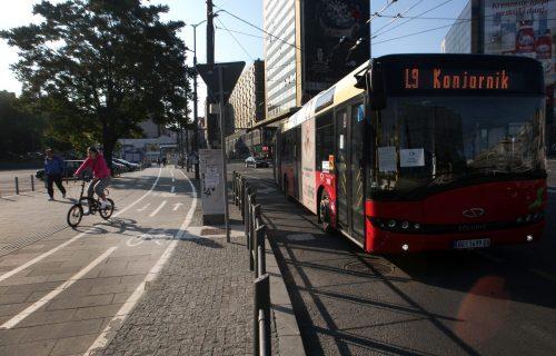 Ovako se BRANIO vozač autobusa koji je usmrtio dečaka (4) u Zemunu: Određen mu je pritvor