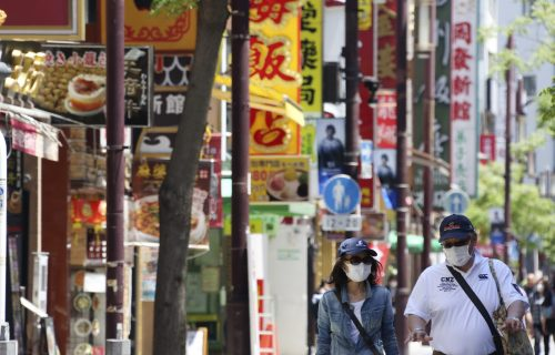 Život u Kini se budi: Otvaraju se bioskopi i muzeji, neke mere i dalje na snazi