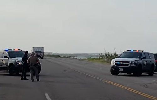 FBI potvrdio! Teroristički napad na vaduhoplovnu bazu u SAD (VIDEO)