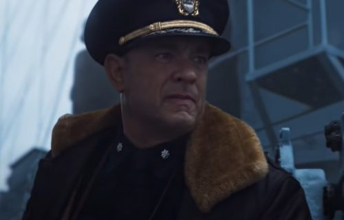 "Tom Henks u novom formatu: Film ""Grayhound"" premijerno na onlajn platformi (VIDEO)"