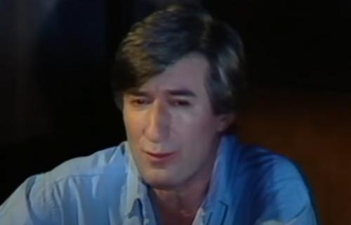 Prvi kadrovi: Ovako će Toma Zdravković izgledati na velikom platnu (VIDEO)