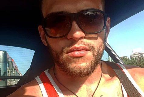 Evo sa kim još Veljko Ražnatović voli da uživa! (VIDEO)