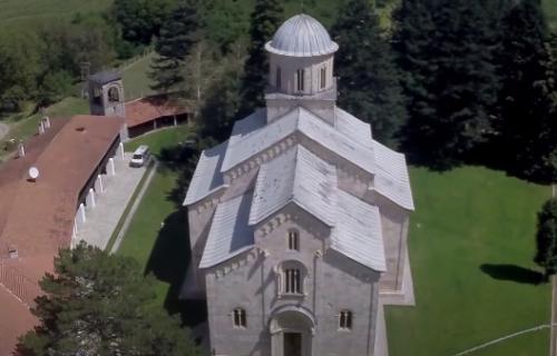 PODMUKLI potez Prištine: Albanci pokušavaju da na srpskoj stvore svoju istoriju