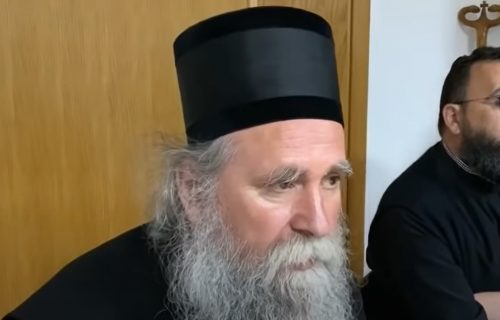 Vladika Joanikije otkriva: Đukanović nam je ponudio da likvidiramo sami sebe