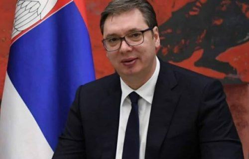 Vučić sutra na video samitu lidera Zapadnog Balkana