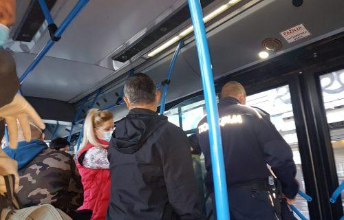 putnici u GSPu