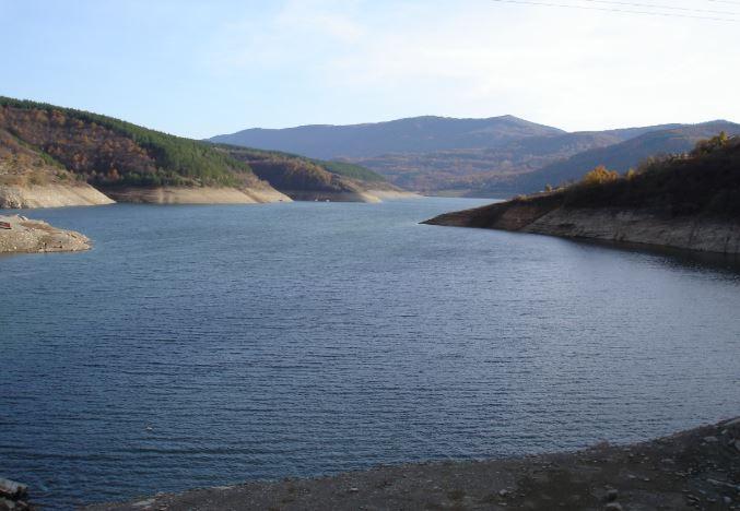 Zavojsko jezero