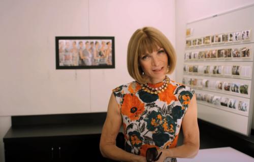 Najmoćnija žena u svetu mode: Sada će ljudi kupovati kvalitetniju i skuplju odeću