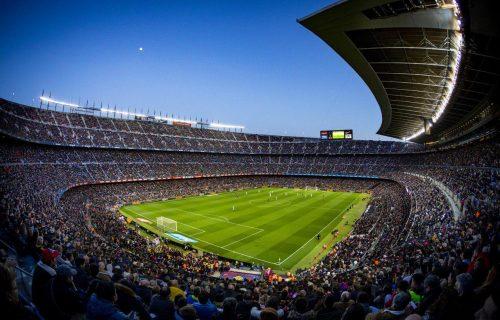 NOVA IDEJA: Barselonin stadion dobija ime po Mesiju?