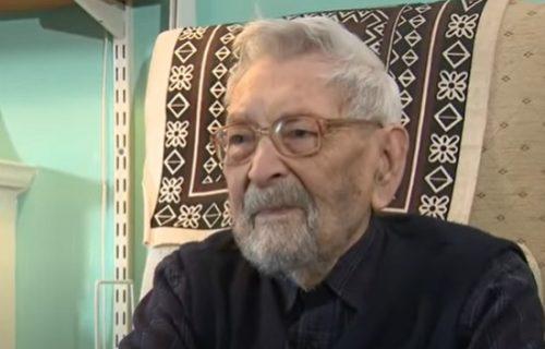 Umro najstariji čovek na svetu: Preživeo španski grip i dva svetska rata, ali ne i ovu bolest