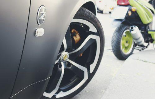 Nissan najavio 12 novih modela: Zvezda tizera sportski 400Z (VIDEO)