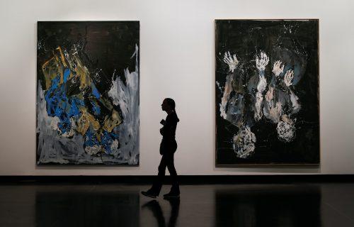 Izložba Aleksandra Dimitrijevića u Galeriji Rima: Umetnost kroz predmete iz života nepoznatih ljudi