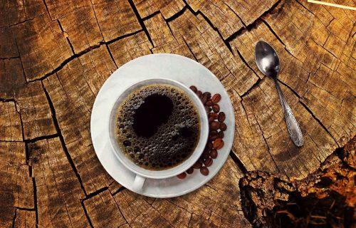 Istraživanje pokazalo: Kafa pomaže u borbi protiv viška kilograma