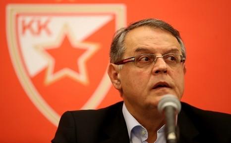 ZVEZDA SE PITA: Nema Evrolige ni Evrokupa, sada sve zanima kako će se završiti regionalna liga