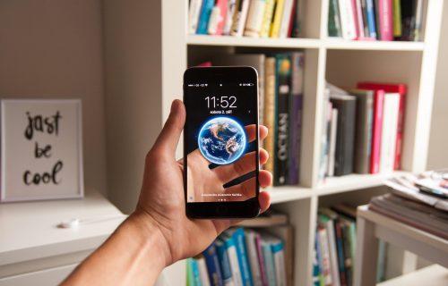 Čarolija u vašim rukama: Aplikacija koja KOPIRA stvarnost i prenosi je na računar (VIDEO)