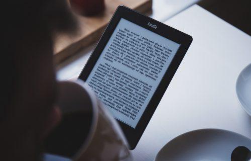 """Mala pobeda digitalnih biblioteka: Tokom karantina """"iznajmljeno"""" više od 100.000 naslova"""