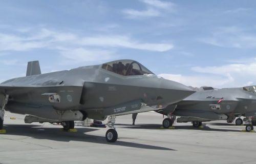 Srušio se još jedan ponos američke vojske, pet dana posle pada lovca F-22