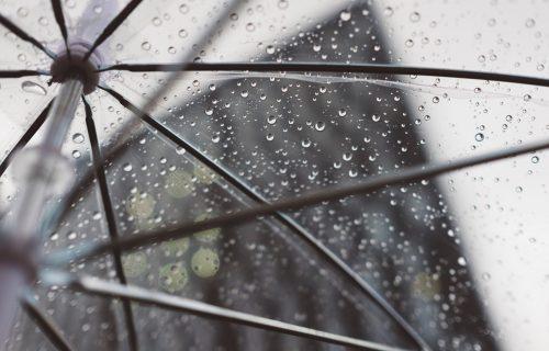 Danas kiša, na udaru DVA KRAJA Srbije: Pogledajte šta nas očekuje narednih dana