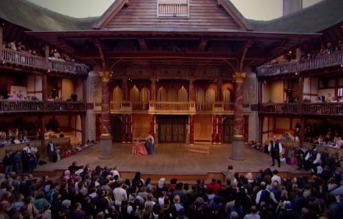 Čuveni Gloub teatar pred zatvaranjem: Da li će Šekspir moći da ga spasi?