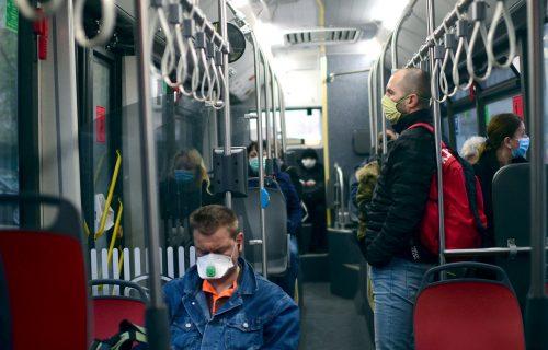 Obustavlja se noćni prevoz u Beogradu, evo kada odluka stupa na snagu