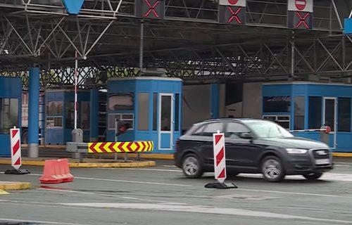 Hrvati doneli odluku: Granice za državljane Srbije i dalje zatvorene, uz neke IZUZETKE