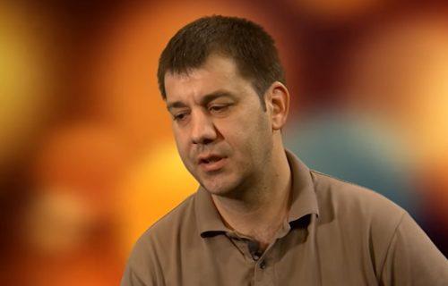 Ivan Marinković nije priznao dete, a sada odlučio da se bori za starateljstvo nad malim Željkom Kulićem?! (FOTO)